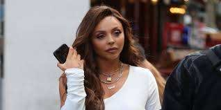 Little Mix Star Jesy Nelson's Brother Rushed To Hospital After ...