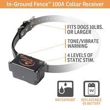 Shop For Sdf 100a In Ground Fence By Sportdog