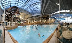 kalahari pocono mounns indoor water