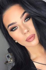 images of full face makeup saubhaya