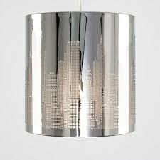modern pendant lamp shade new york