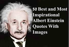 albert einstein quotes images for success in life