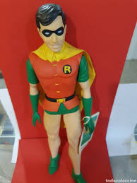 dc batman robin hamilton gifts 1988 - Buy DC Figures and Dolls at  todocoleccion - 212827181