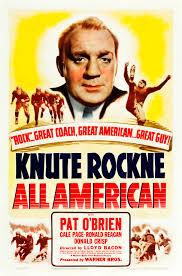 Knute Rockne, All American - Wikipedia