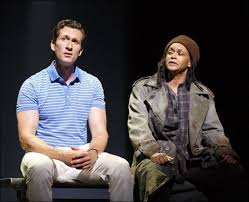 Aaron Lazar and Rema Webb | Musical movies, Tony winners