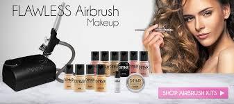 dinair airbrush makeup kit singapore