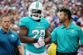 Knowshon Moreno May Have Been Joking About Missing 4 More Weeks - The  Phinsider