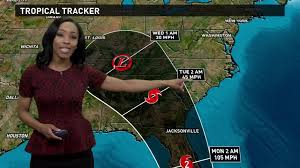 13News Now Daybreak Weather, September 8 - Todays Weather and News