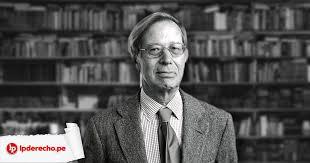 Ronald Dworkin, el último gran filósofo del derecho | LP