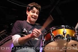 Drummerszone - Johnny Rabb