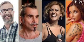 Sanremo 2020, ecco chi saranno tutti i cantanti 'big' in gara ...