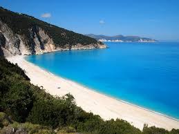 greece kefalonia island summer sea