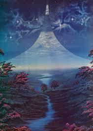 "70sscifiart: ""Steven Vincent Johnson "" | 70s sci fi art, Fantasy ..."