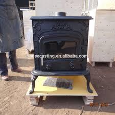 wood fireplace doors decorating