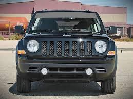 Decal Vinyl Windshield Banner Stripe Decals Jeep Patriot