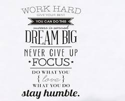 100 56cm Never Give Up Work Hard Dream Big Motivation Wall Stickers Wall Decals Office Room Decor Large Wall Decals Cheap Large Wall Decals For Kids From Flyw201264 4 27 Dhgate Com