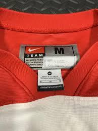 Vintage 90s Team Canada Nike NHL hockey jersey | Etsy