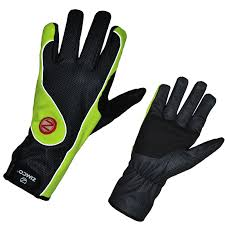 Nofel Winter Cycling Lobster Gloves Hi ...