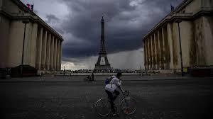 Paris Back Under Curfew Amid Spike In ...