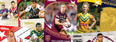 NRL 2020: Trading Cards, new release ...