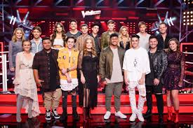 The Voice Australia 2018: Meet the Top ...