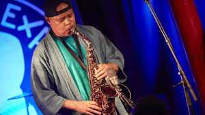 Steve Coleman and Reflex, Pizza Express Jazz Club, London — pulsating |  Financial Times