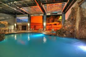 book the ramsey in pigeon forge