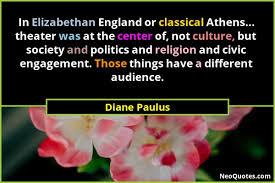 best diane paulus quotes
