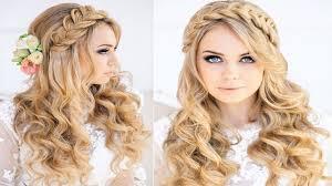 تسريحات للشعر الطويل بسيطة الشعر الطويل احلى واجمل التسريحات كيوت