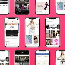 16 best clothing apps to