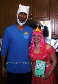 simple finn and princess bubblegum