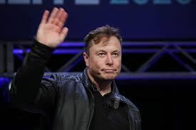 Elon Musk's coronavirus journey, from Twitter to Tesla: A timeline ...