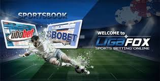 SBOBET Sportsbook Terbaru Di LigaFOX – LigaFOX – Medium
