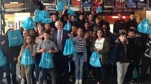 Énergie Eure-et-Loir sensibilise les écoles - Dreux (28100) - L ...