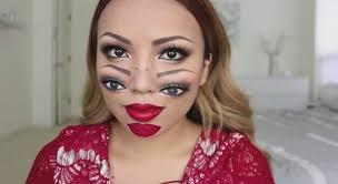 5 fun makeup ideas for a pretty y