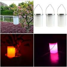 hanging lantern light outdoor cylinder