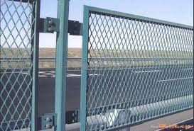 Wire Mesh Fencing 009 Senmao China Manufacturer Building Steel Structure Construction Decoration Products Diytrade China