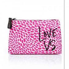zip purse case cosmetic makeup bag