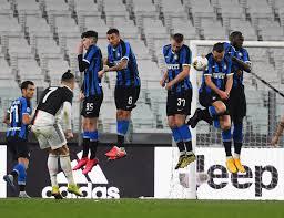 Match review, Juventus-Inter 2-0