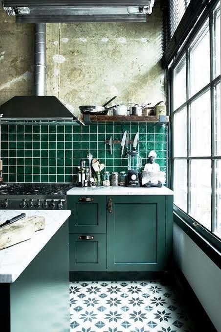 Green Kitchens - Adelaide Outdoor Kitchens