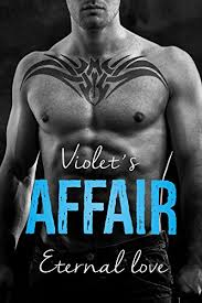 Violet's Affair (Eternal Love Book 2) eBook: Fox, Abby: Amazon.in: Kindle  Store