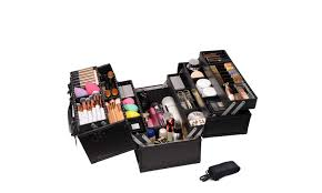 cosmetic cases makeup storage