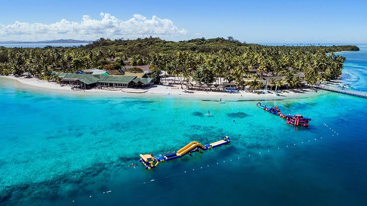 "Image result for plantation island resort fiji"""