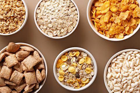 "Image result for cereals"""