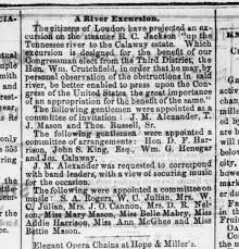 Addie Harrison and John's sister and others. Mrs. J. O. Cannon was Lavinia  Walker Henley - Newspapers.com