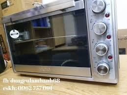Lò nướng Ukoeo 5002: Mua bán trực tuyến Lò nướng đối lưu với giá rẻ
