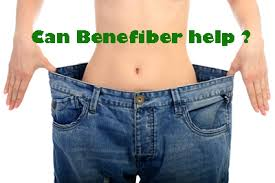 benefiber weight loss does it really