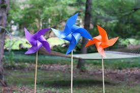how to make a kid s pinwheel toy how