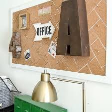 16 Diy Cork Board Projects