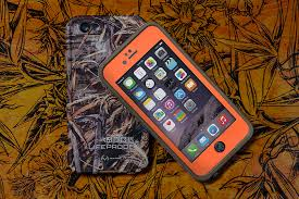 Lifeproof Anounces Fre For Iphone 6 In Realtree Camo